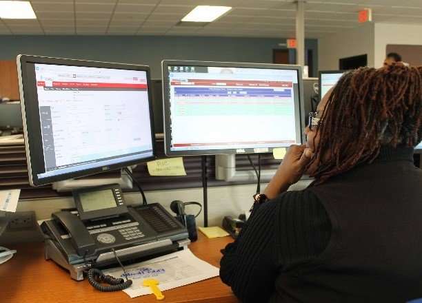 Dispatch Center Employee - Peoples Natural Gas