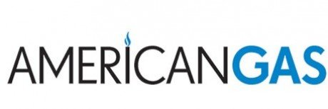 American Gas Logo