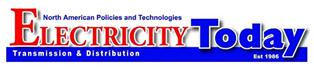 Electricity today logo