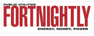 public utilities fortnightly logo