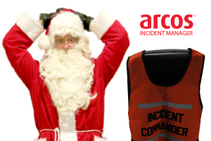 ARCOS has an early gift for you!